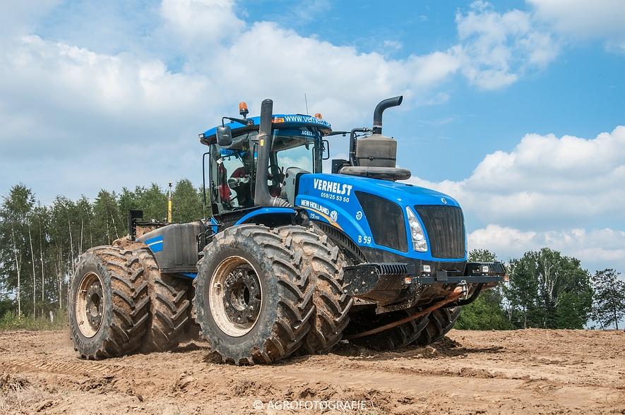 New Holland T9.700 + Reynolds 17E10.5 (24-06-2015, Verhelst) (32)