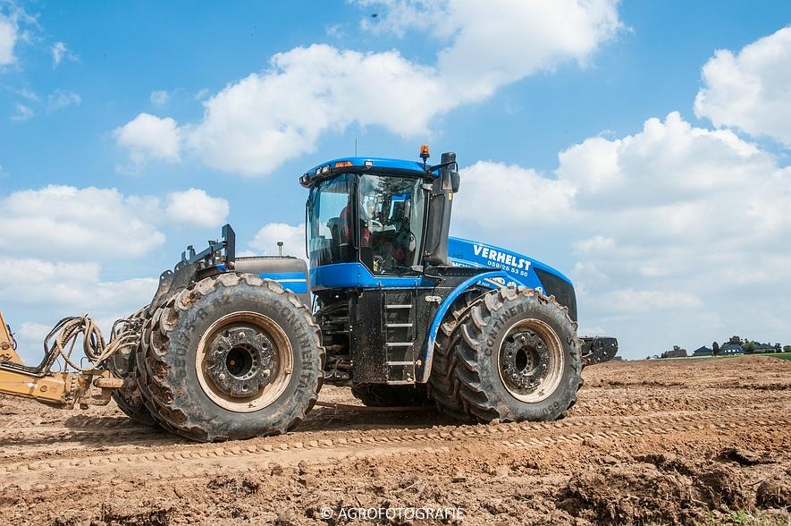 New Holland T9.700 + Reynolds 17E10.5 (24-06-2015, Verhelst) (36)