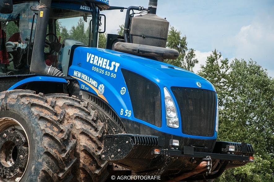 New Holland T9.700 + Reynolds 17E10.5 (24-06-2015, Verhelst) (54)