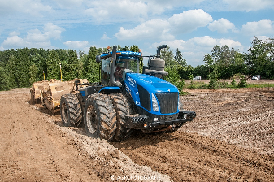 New Holland T9.700 + Reynolds 17E10.5 (24-06-2015, Verhelst) (80)