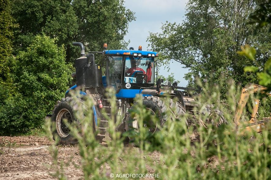 New Holland T9.700 + Reynolds 17E10.5 (24-06-2015, Verhelst) (87)