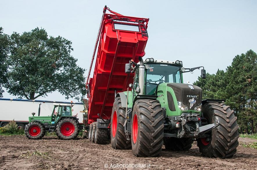 AVR Puma 3 + Fendt (Geraats aardappelen, 12-08-2015) (37 van 44)