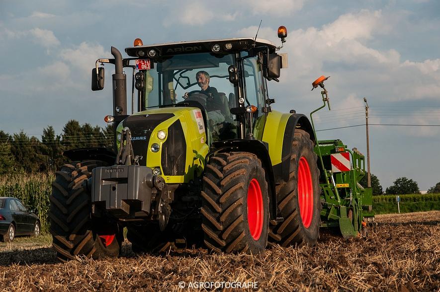 Demo Claas Full Line + Amazone (Tongeren, 20-08-2015) (156 van 159)