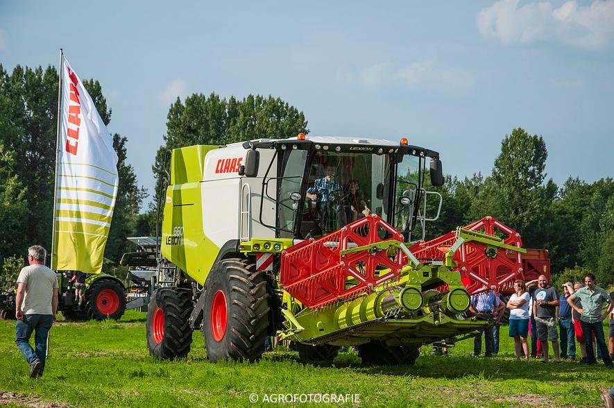 Demo Claas Full Line + Amazone (Tongeren, 20-08-2015) (20 van 159)