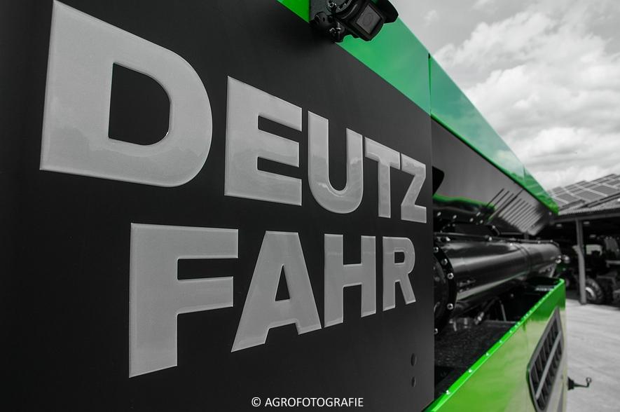 Deutz-Fahr C 9205 TC (poseren, 22-07-2015) (33 van 80)