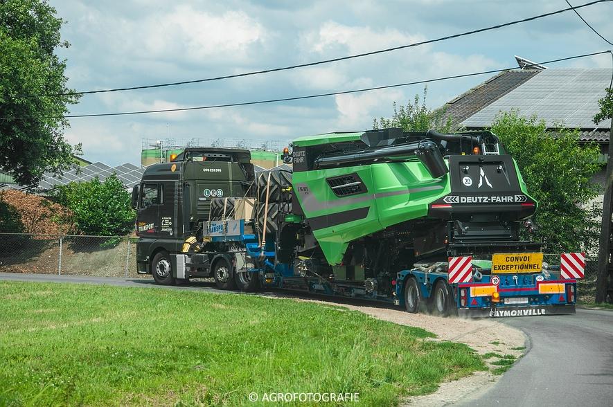 Deutz-Fahr C 9205 TC (poseren, 22-07-2015) (50 van 80)
