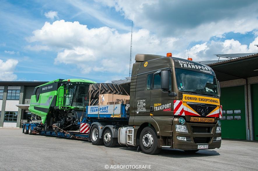 Deutz-Fahr C 9205 TC (poseren, 22-07-2015) (56 van 80)