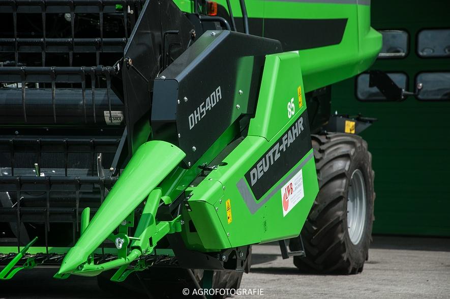 Deutz-Fahr C 9205 TC (poseren, 22-07-2015) (7 van 80)