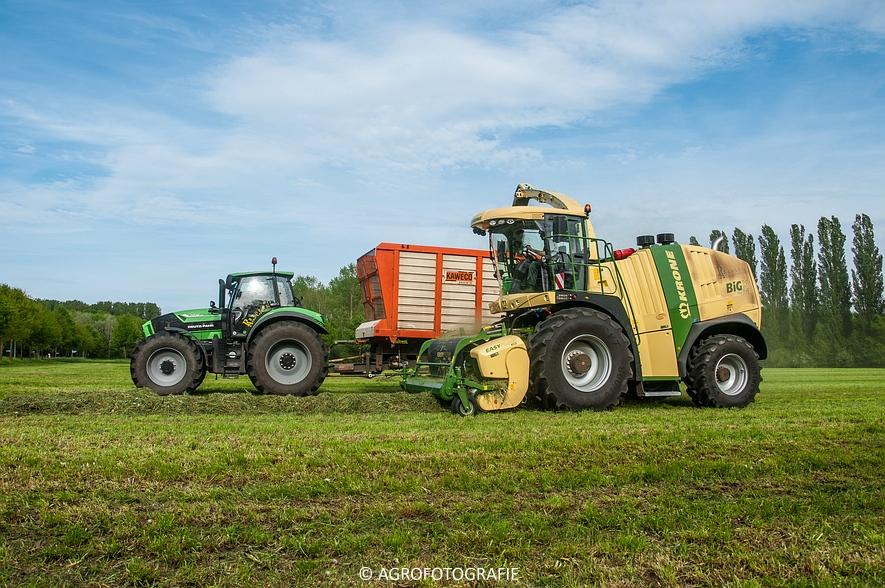 Krone Big X 770 (gras, 11-05-2015) (35 van 91)