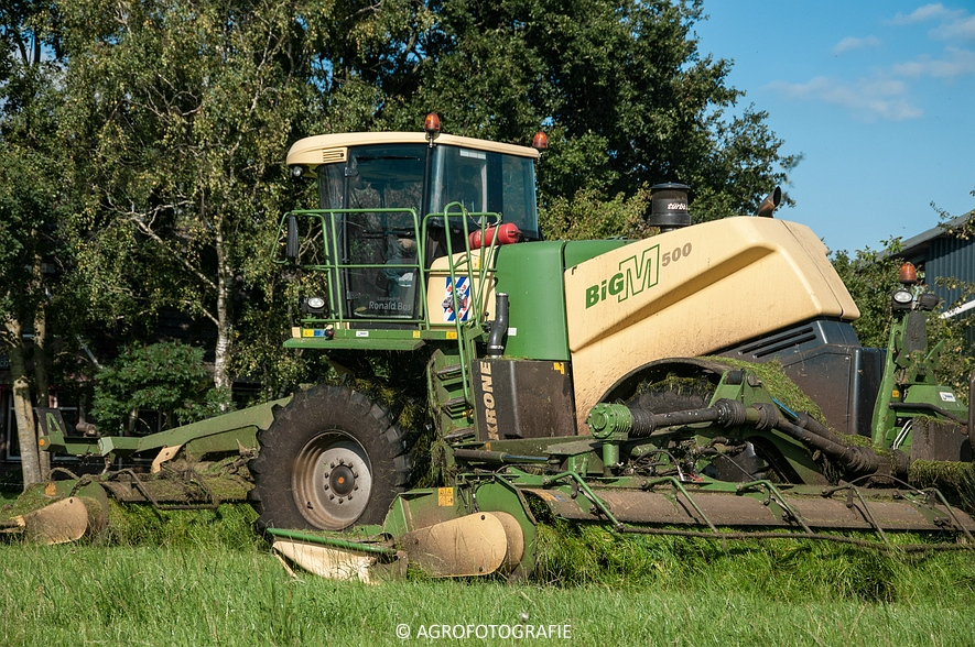 Krone Big M 500 (Ronald Bos, 09-09-2015) (2 van 43)