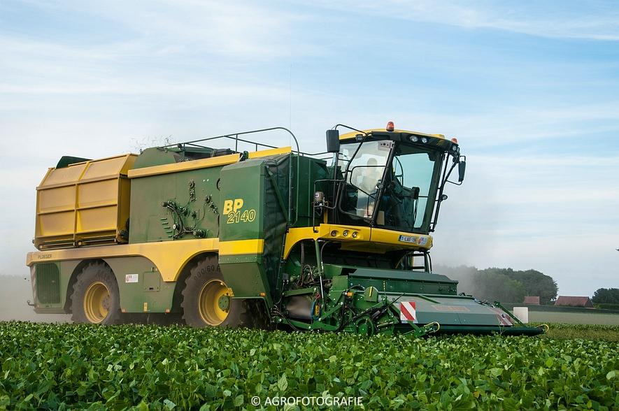 Ploeger BP 2140 (Bonenplukken, 03-08-2015) (59 van 77)