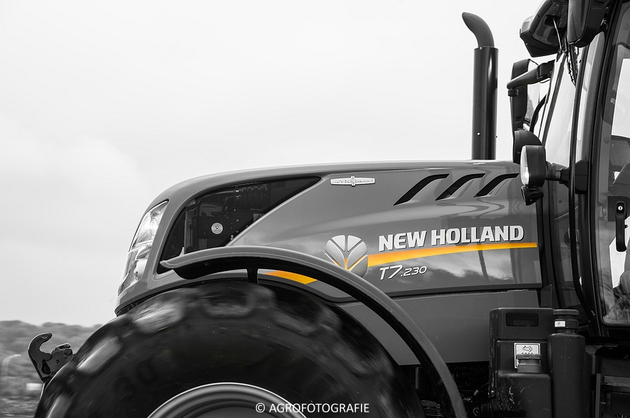 Demo New Holland FR 650 & CR8.80 (Loverjoel, 25-10-2015) (123)