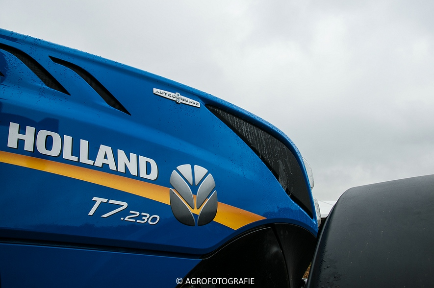 Demo New Holland FR 650 & CR8.80 (Loverjoel, 25-10-2015) (9)