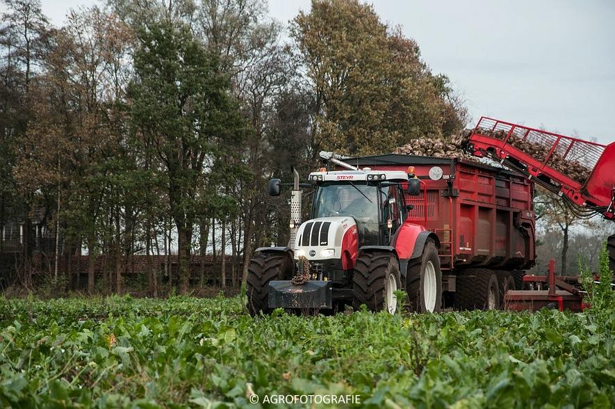 Holmer Agrifac Exxact Hexx Traxx (20-11-2015, Rovers) (69 van 113)