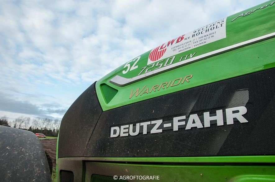 Dewulf R3000 MEGA + Ra 3060 & Deutz-Fahr 7250 TTV Warrior (06-01-2016) (75 van 98)