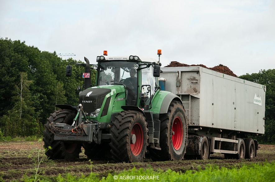 Grimme Varitron 270 (Wortelen, Van Eijck, 25-08-2015) (3 van 56)