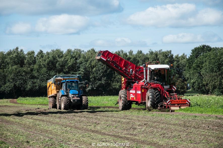 Grimme Varitron 270 (Wortelen, Van Eijck, 25-08-2015) (41 van 56)
