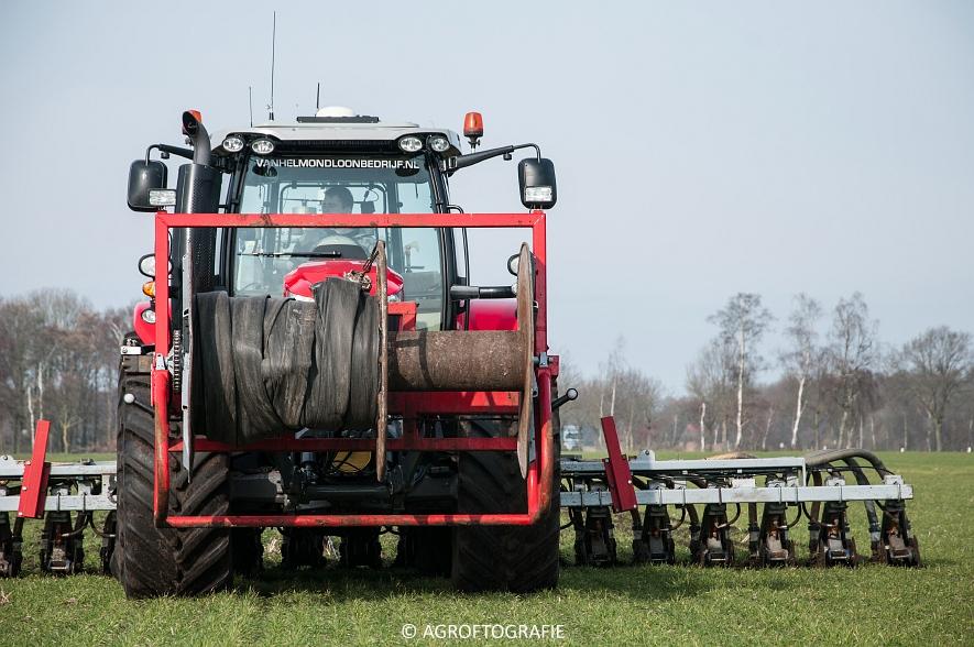 Massey Ferguson 6616 Dyna-VT (Sleepslang, 18-02-2016, Van Helmond) (19 van 43)