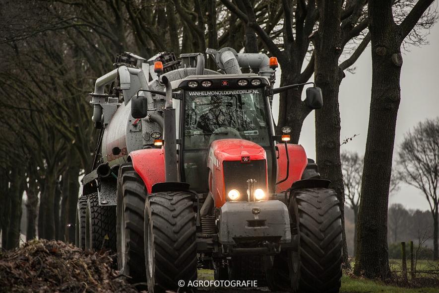 Massey Ferguson 7495 & 8690 Van Helmond Agrofotografie (1)