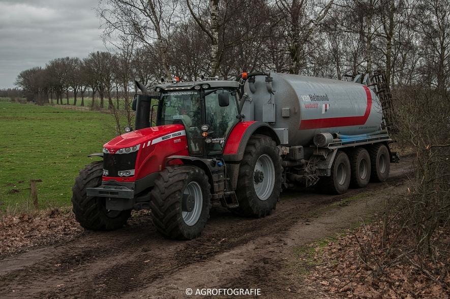 Massey Ferguson 7495 & 8690 Van Helmond Agrofotografie (13)