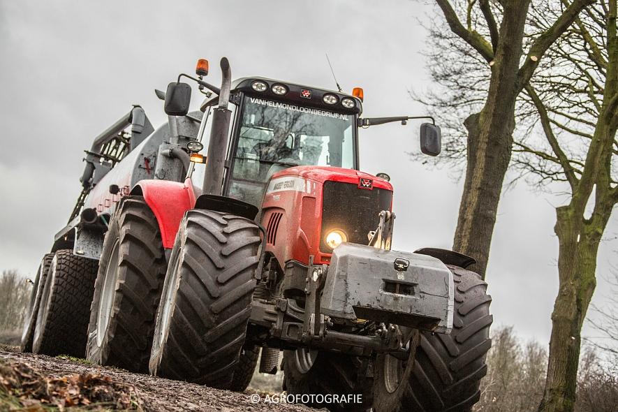 Massey Ferguson 7495 & 8690 Van Helmond Agrofotografie (7)