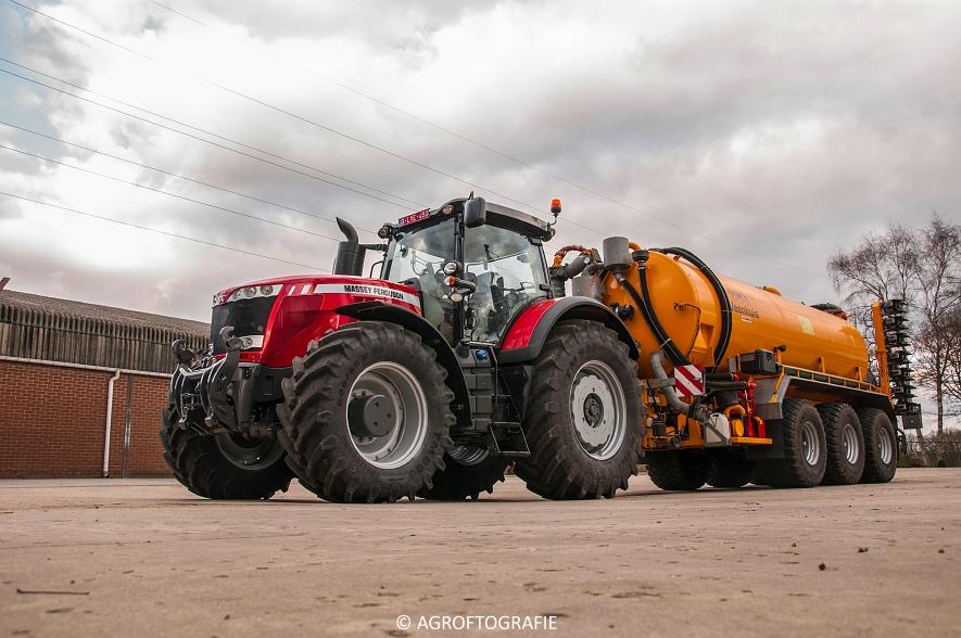 Massey Ferguson 8727 Dyna-VT (Poseren, 15-02-2016) (46) agrofotografie
