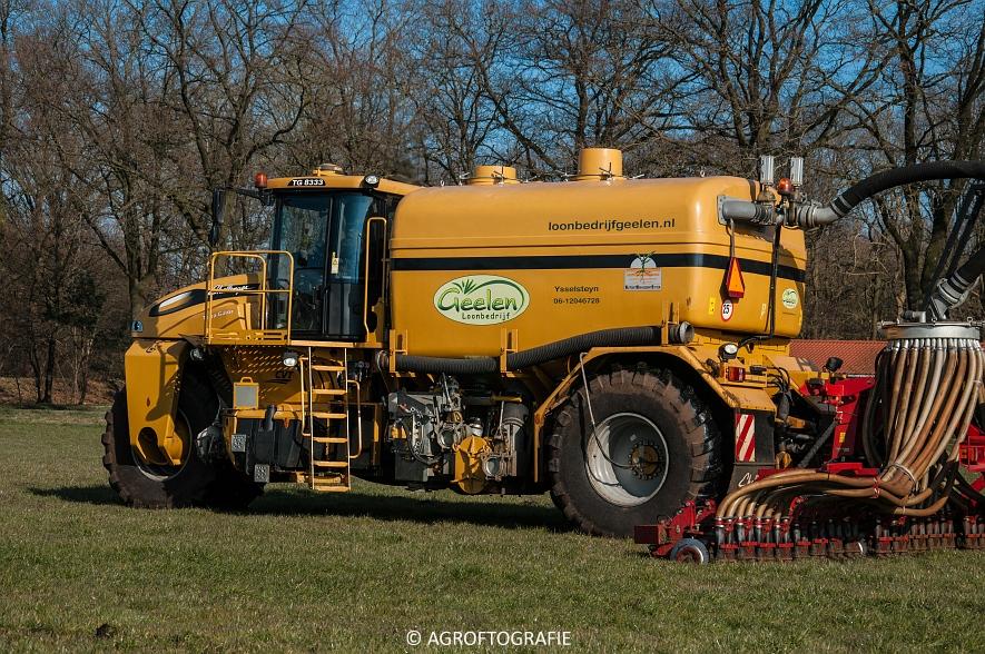 Challenger Terra-Gator TG 8333 (Grasland, Geelen, 14-03-2016) (22 van 46)