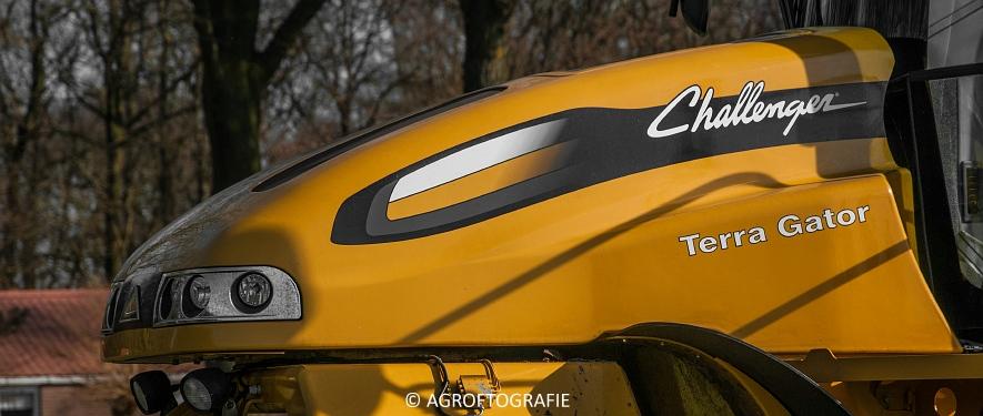 Challenger Terra-Gator TG 8333 (Grasland, Geelen, 14-03-2016) (28 van 46)