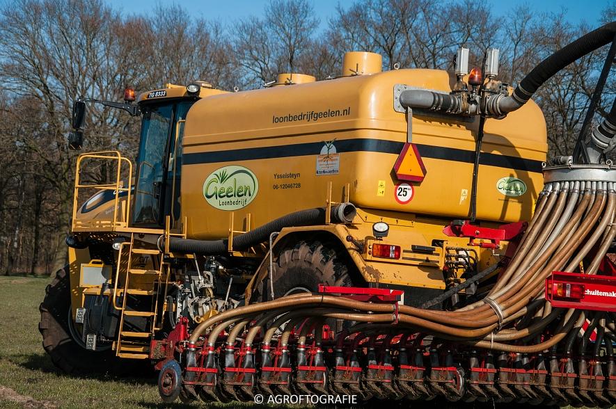 Challenger Terra-Gator TG 8333 (Grasland, Geelen, 14-03-2016) (8 van 46)