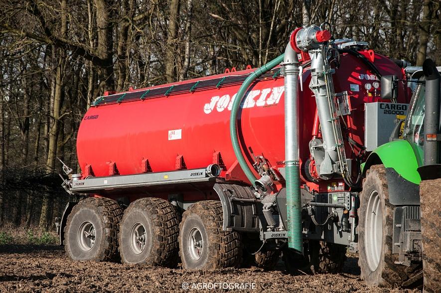 Deutz-Fahr Agrotron 7230, TTV 630 & 9340 TTV (Mestvaren + Onderwerken, 29-03-2016) (144 van 210)