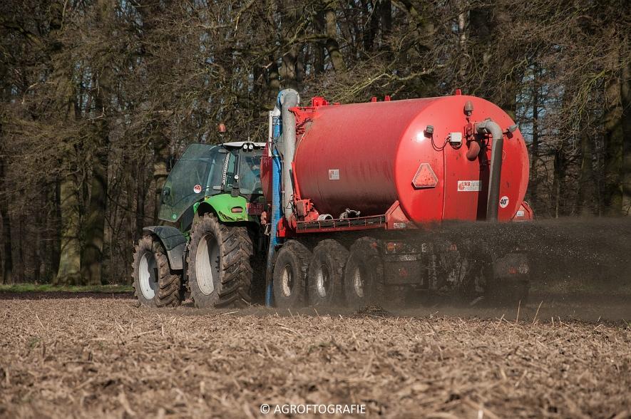 Deutz-Fahr Agrotron 7230, TTV 630 & 9340 TTV (Mestvaren + Onderwerken, 29-03-2016) (39 van 210)