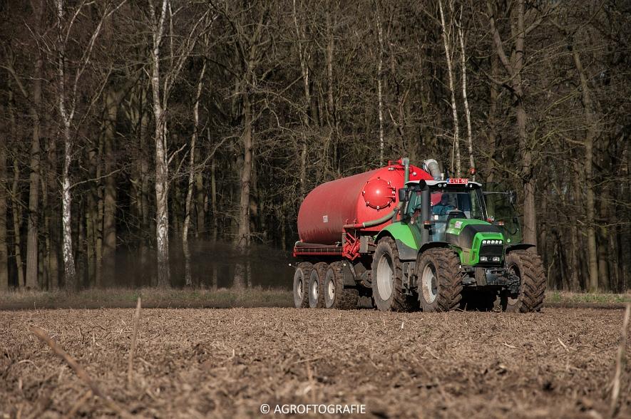 Deutz-Fahr Agrotron 7230, TTV 630 & 9340 TTV (Mestvaren + Onderwerken, 29-03-2016) (43 van 210)