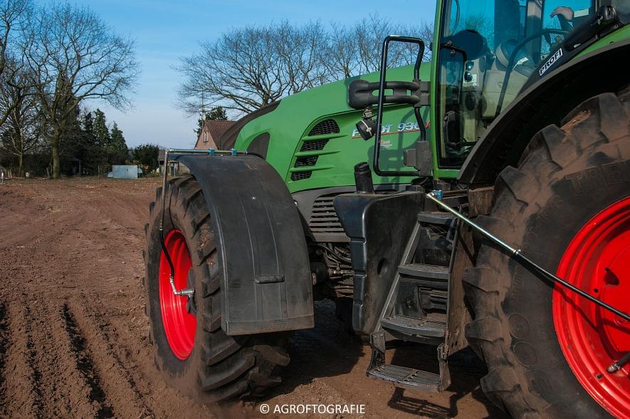 Fendt 936 Vario + VMR Veenhuis (Bouwland, 14-03-2016) (22 van 29) agrofotografie