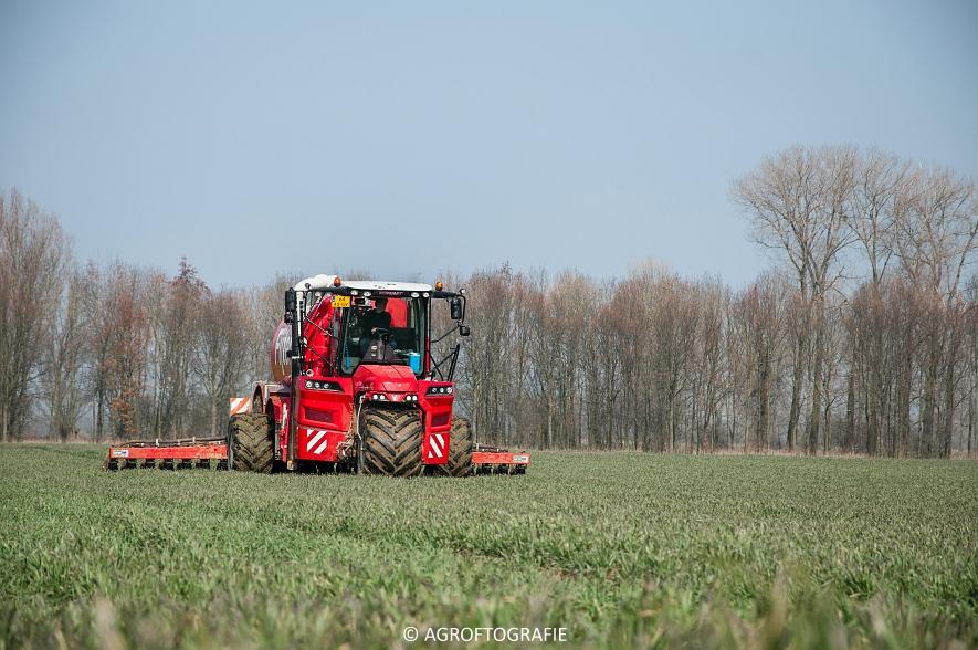 Vervaet Hydro Trike XL (Grasland, 12-03-2016, Fijten) (17 van 64)