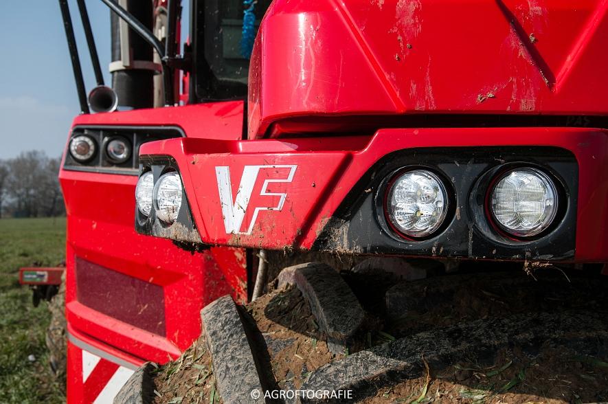 Vervaet Hydro Trike XL (Grasland, 12-03-2016, Fijten) (41 van 64)