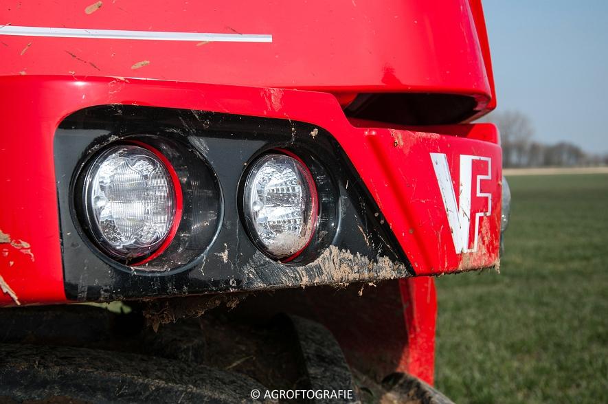 Vervaet Hydro Trike XL (Grasland, 12-03-2016, Fijten) (44 van 64)
