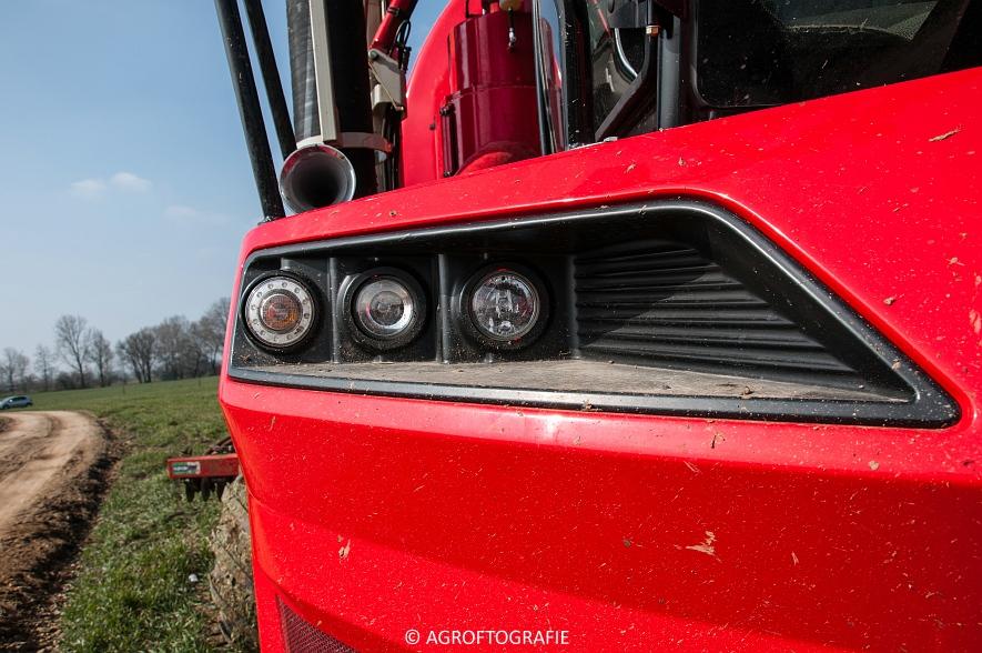 Vervaet Hydro Trike XL (Grasland, 12-03-2016, Fijten) (46 van 64)