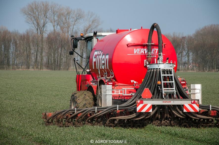 Vervaet Hydro Trike XL (Grasland, 12-03-2016, Fijten) (55 van 64)