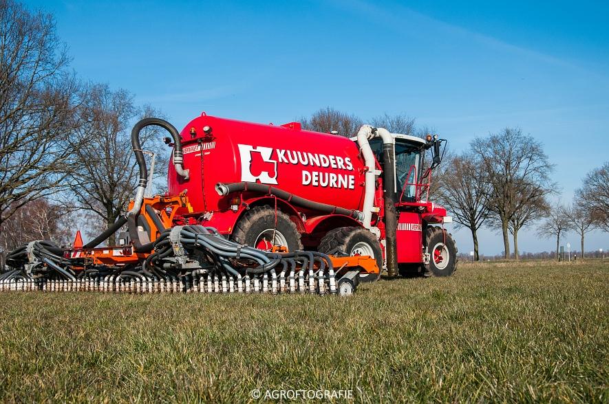 Vervaet Hydro Trike XL + Schouten (Grasland, Kuunders, 14-03-2016) (1 van 45)