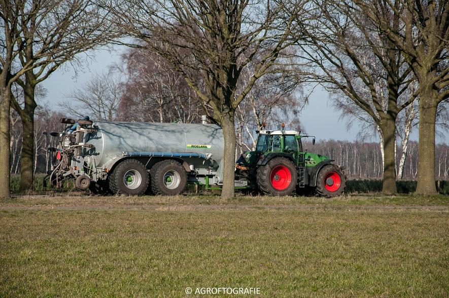 Vervaet Hydro Trike XL + Schouten (Grasland, Kuunders, 14-03-2016) (11 van 45)
