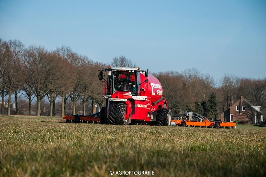 Vervaet Hydro Trike XL + Schouten (Grasland, Kuunders, 14-03-2016) (12 van 45)