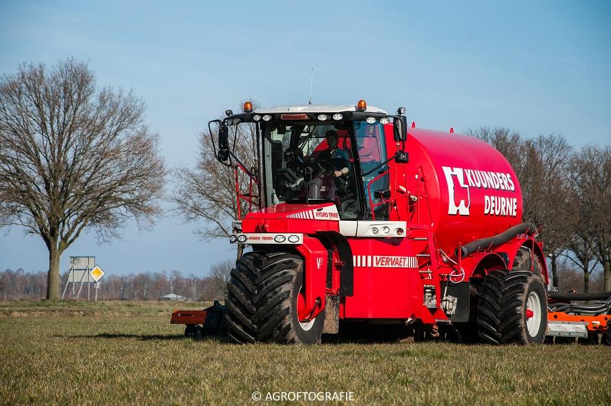 Vervaet Hydro Trike XL + Schouten (Grasland, Kuunders, 14-03-2016) (16 van 45)