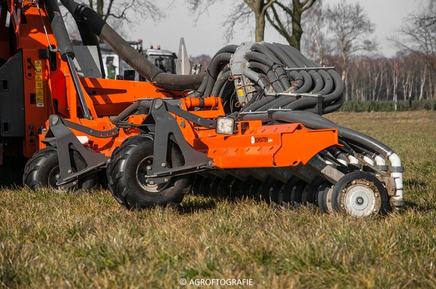 Vervaet Hydro Trike XL + Schouten (Grasland, Kuunders, 14-03-2016) (23 van 45)