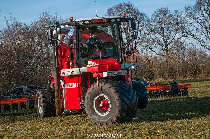 Vervaet Hydro Trike XL + Schouten (Grasland, Kuunders, 14-03-2016) (24 van 45)