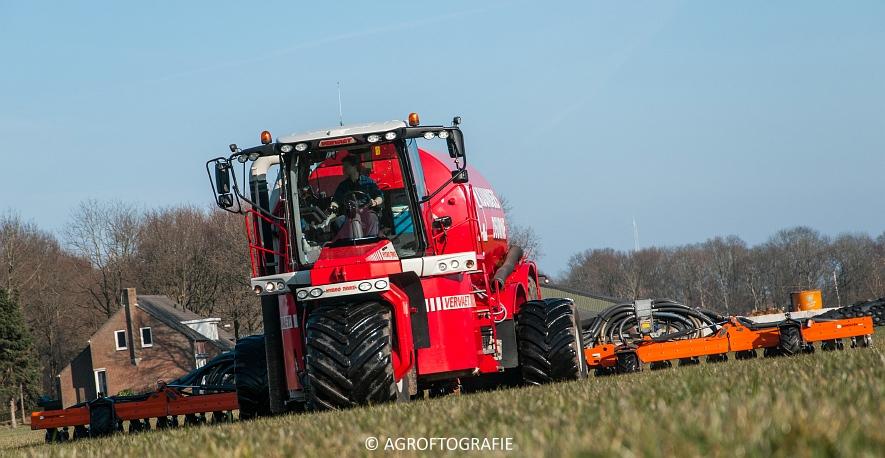Vervaet Hydro Trike XL + Schouten (Grasland, Kuunders, 14-03-2016) (33 van 45)