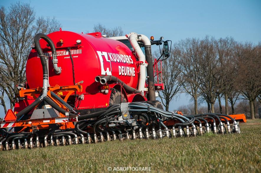 Vervaet Hydro Trike XL + Schouten (Grasland, Kuunders, 14-03-2016) (4 van 45)