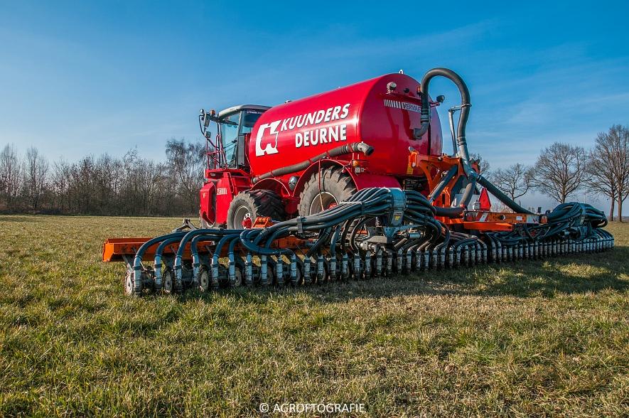 Vervaet Hydro Trike XL + Schouten (Grasland, Kuunders, 14-03-2016) (40 van 45)