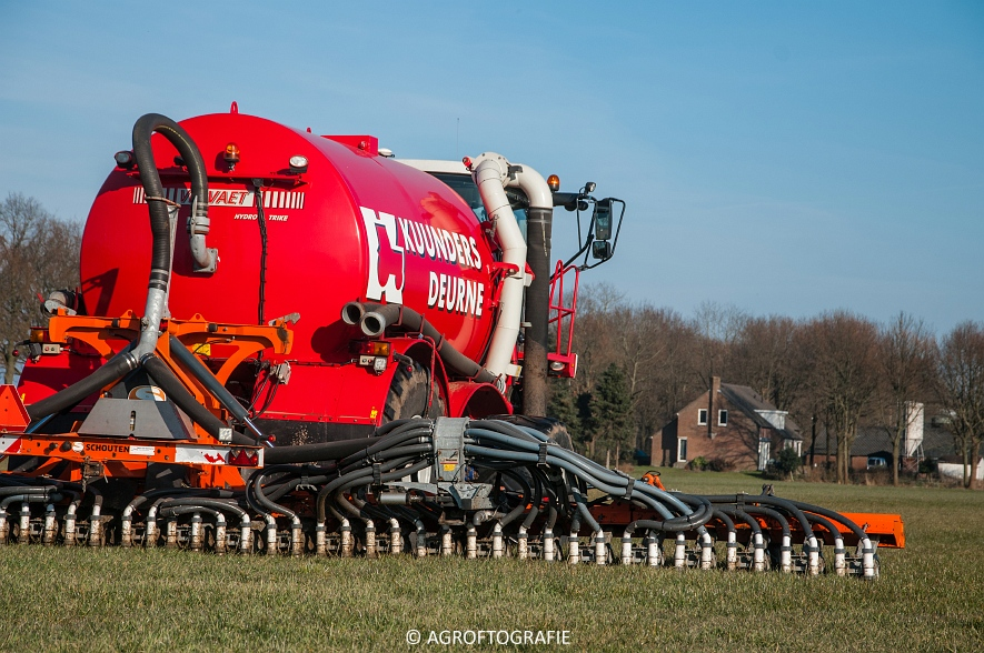 Vervaet Hydro Trike XL + Schouten (Grasland, Kuunders, 14-03-2016) (44 van 45)