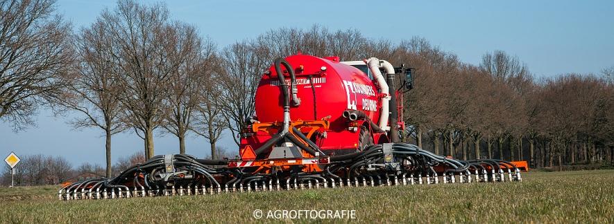 Vervaet Hydro Trike XL + Schouten (Grasland, Kuunders, 14-03-2016) (7 van 45)
