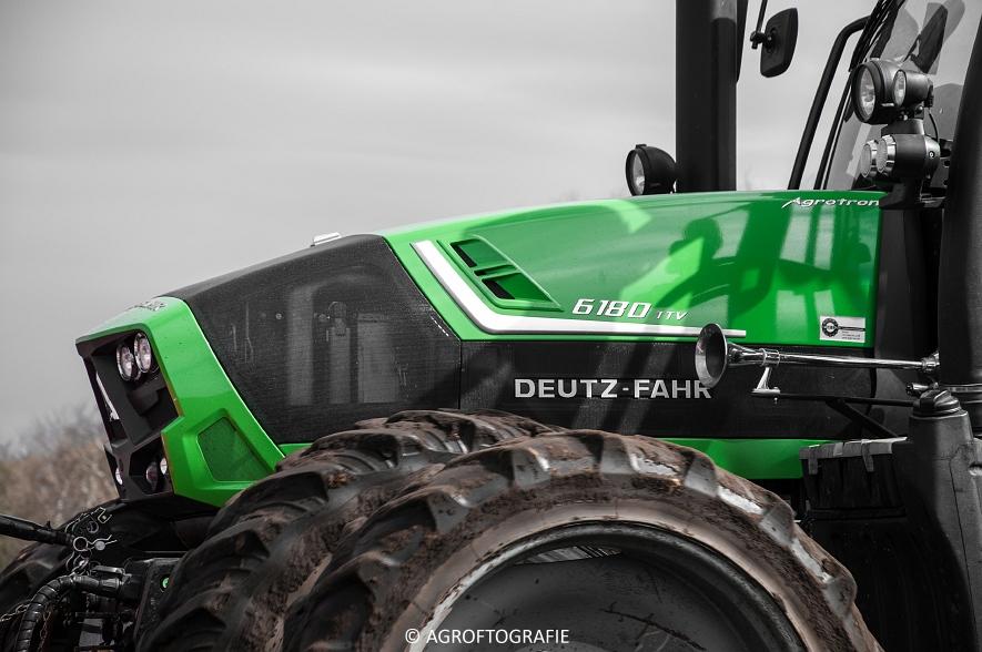 Deutz-Fahr Agrotron 6180 TTV & New Holland T7030 + Grimme GL (Van Gompel-Van Sambeeck, 04-04-2016) (16 van 54)